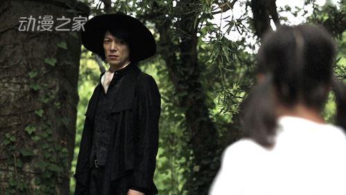 漫改电影《梦幻绅士 人偶地狱》2021年初夏上映  第2张