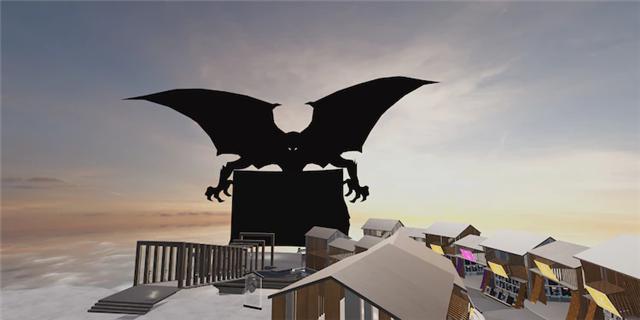 永井豪《恶魔人》将举办VR展  第3张
