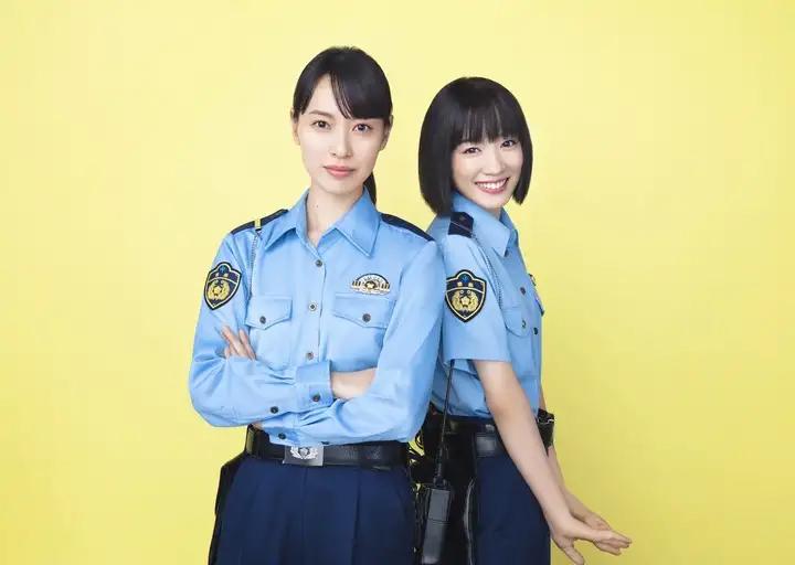 戶田惠梨香、永野芽郁《私密内幕~女警反击~》7月播出  第1张