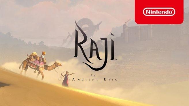 印度神话ACT《Raji:远古传奇》免费更新至强化版