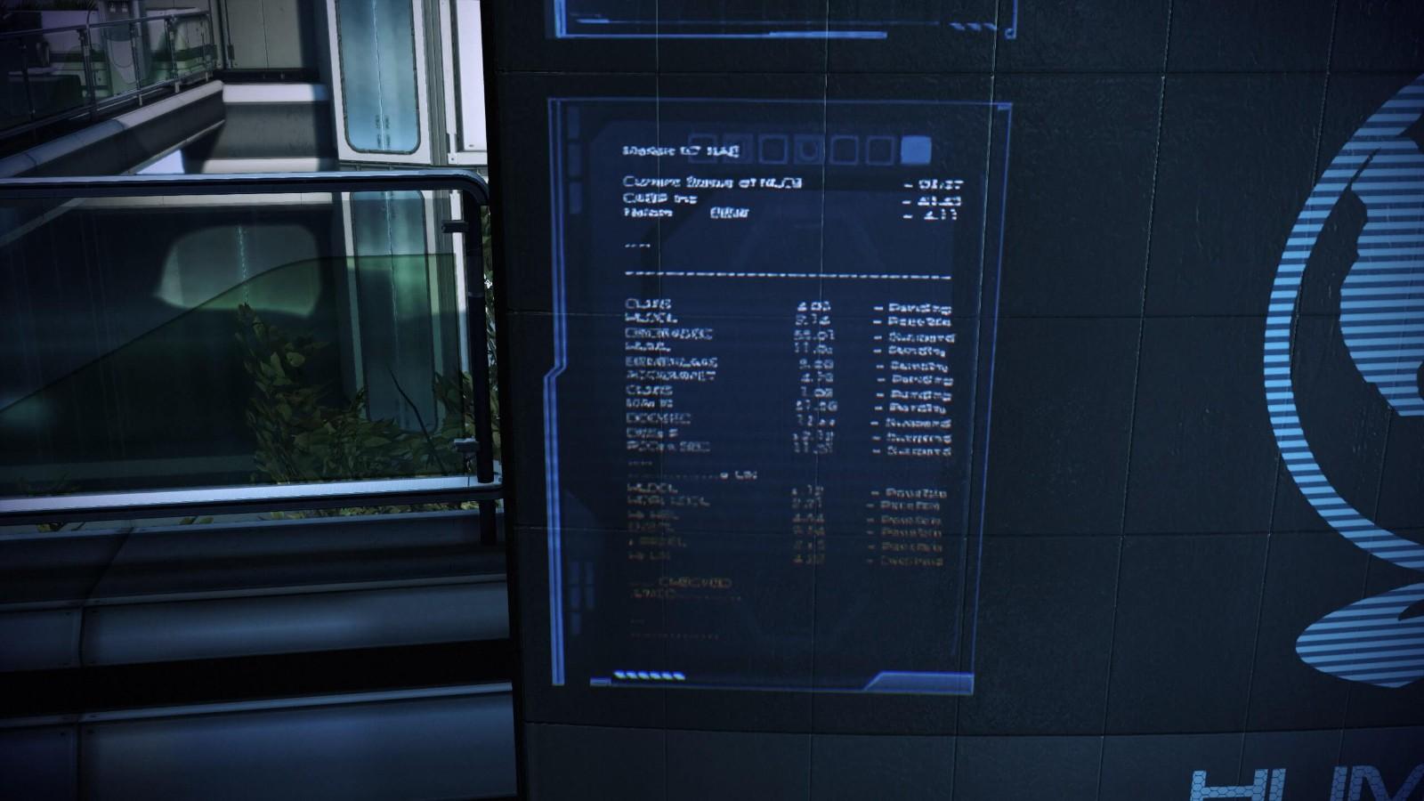 《质量效应:传奇版》最好的画质MOD发布 截图对比  第2张