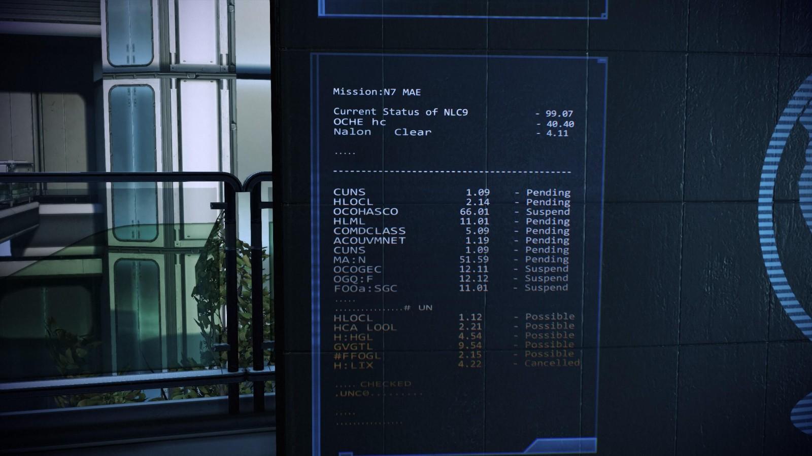《质量效应:传奇版》最好的画质MOD发布 截图对比  第3张