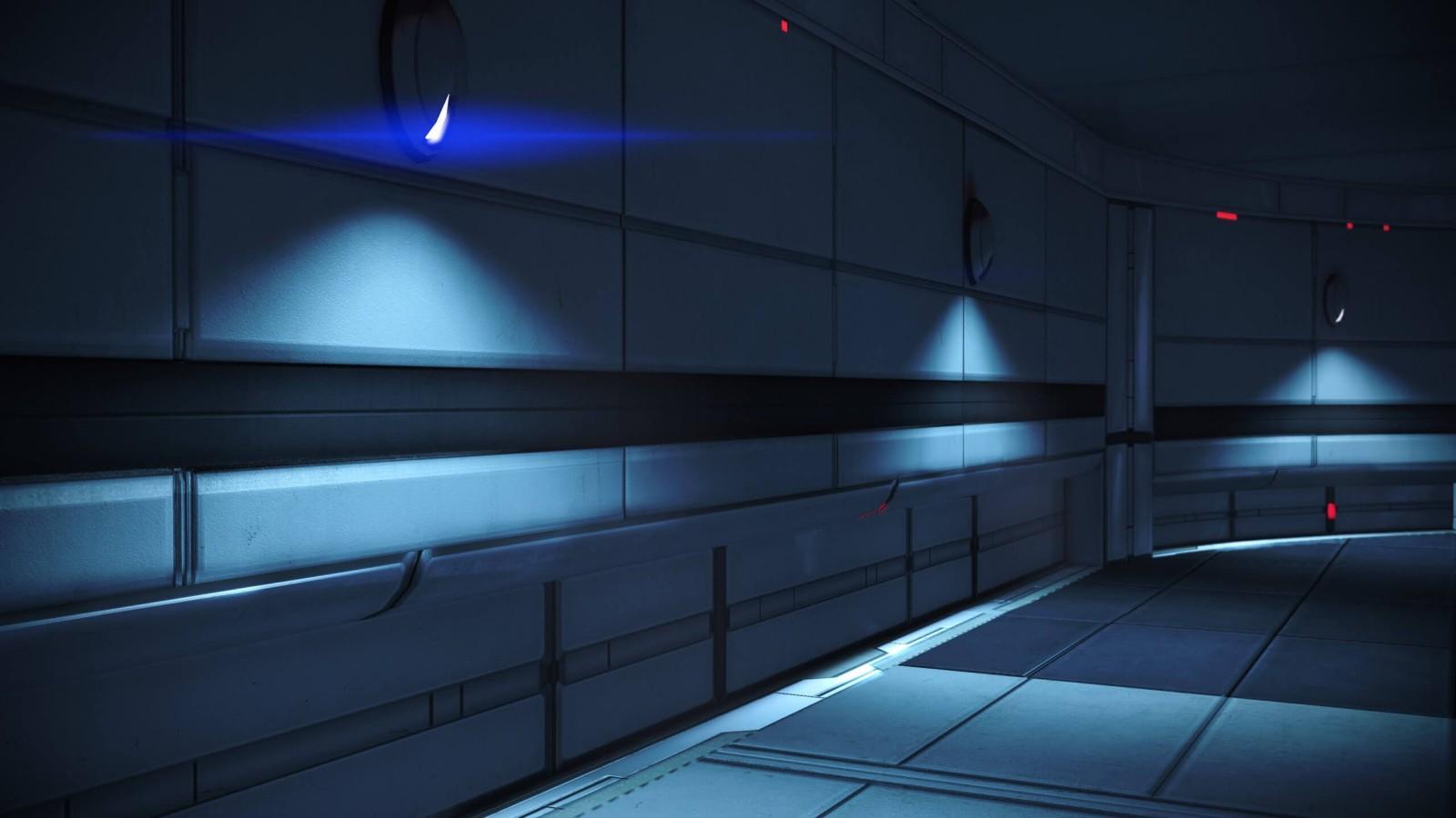 《质量效应:传奇版》最好的画质MOD发布 截图对比  第7张