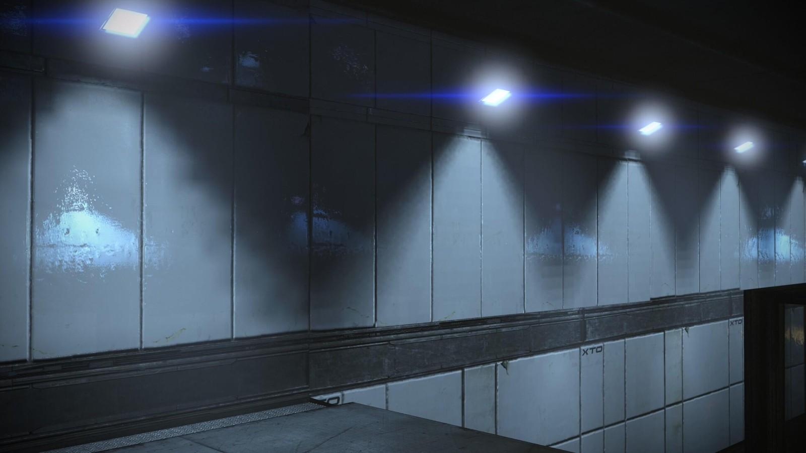 《质量效应:传奇版》最好的画质MOD发布 截图对比  第8张