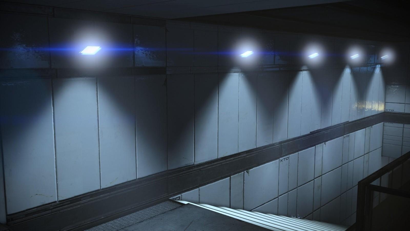 《质量效应:传奇版》最好的画质MOD发布 截图对比  第9张