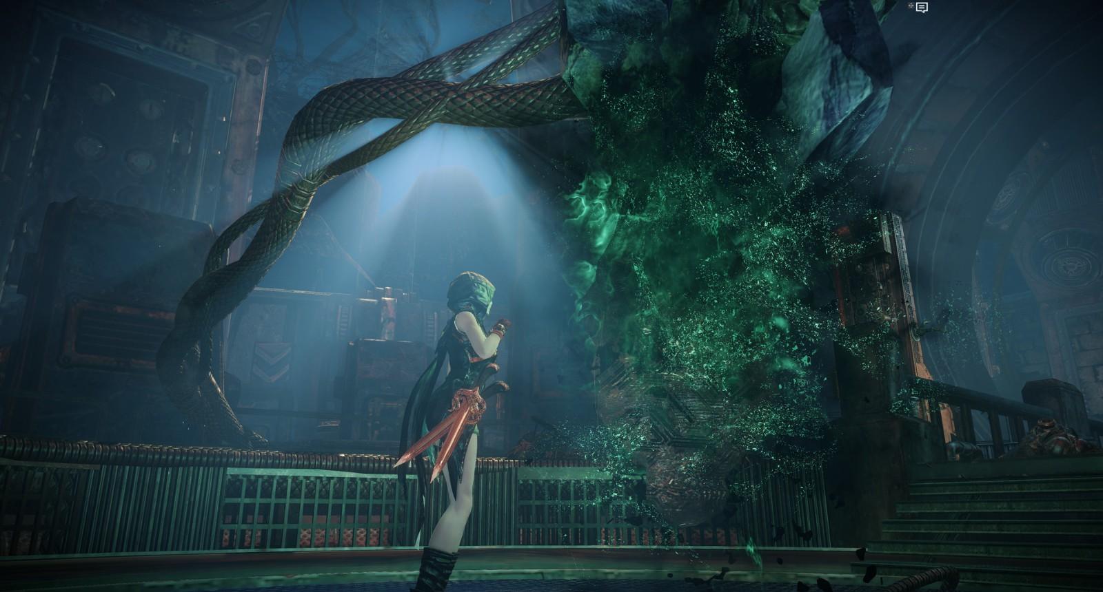 《绝地求生》开发商新作《Elyon》Steam开启预购  第5张