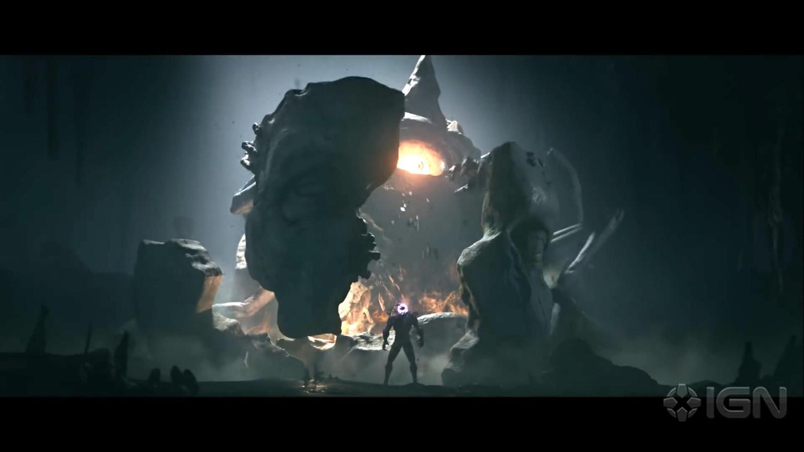 类魂动作冒险RPG《尘埃异变》新预告 大战群怪  第6张