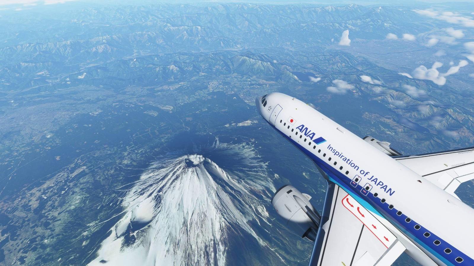 《微软飞行模拟》未来更新将加入官方中文  第5张