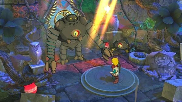 《巴尔多:守护者猫头鹰》8月27日登陆各大平台  第1张
