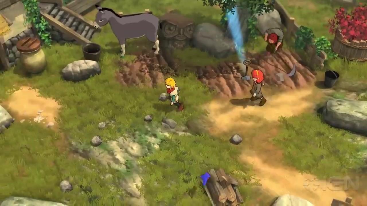《巴尔多:守护者猫头鹰》8月27日登陆各大平台  第2张