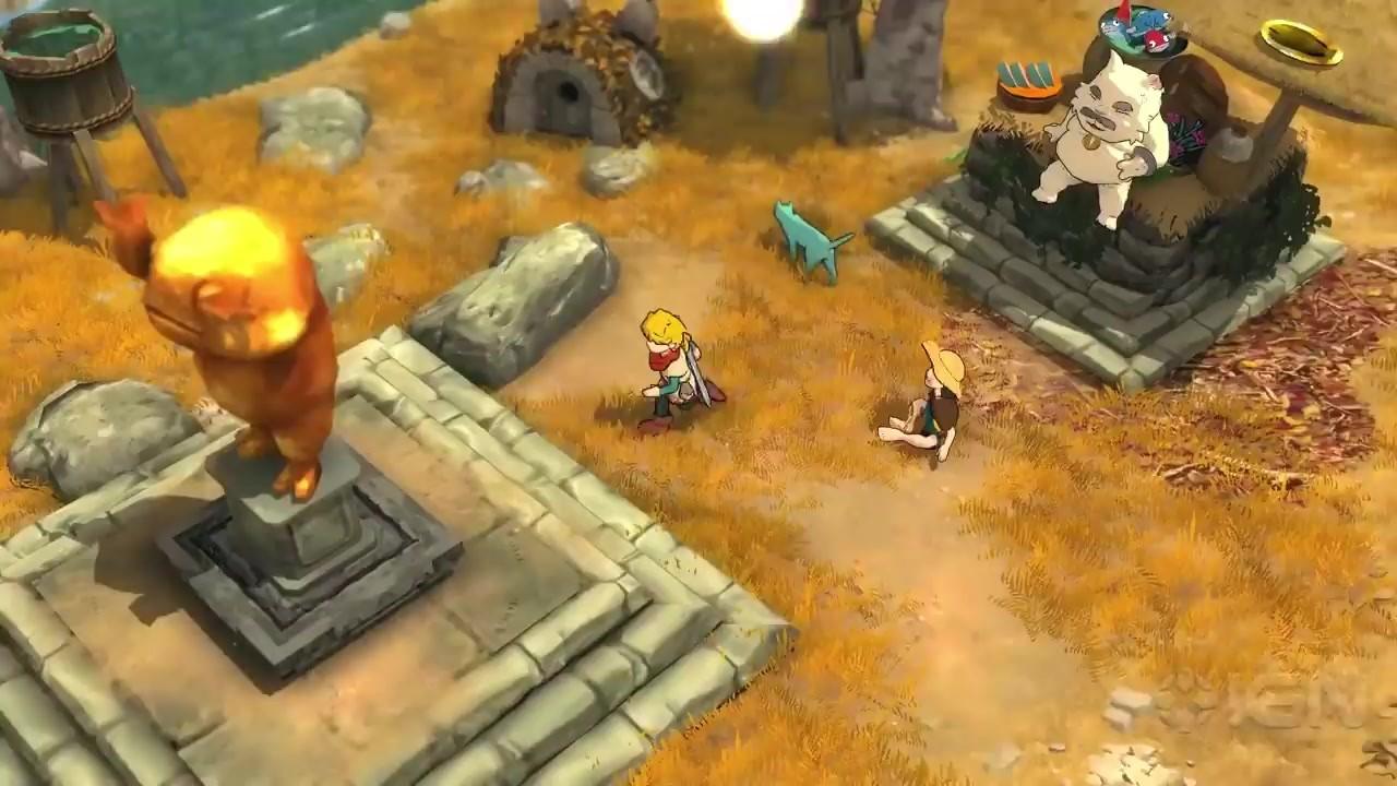 《巴尔多:守护者猫头鹰》8月27日登陆各大平台  第4张