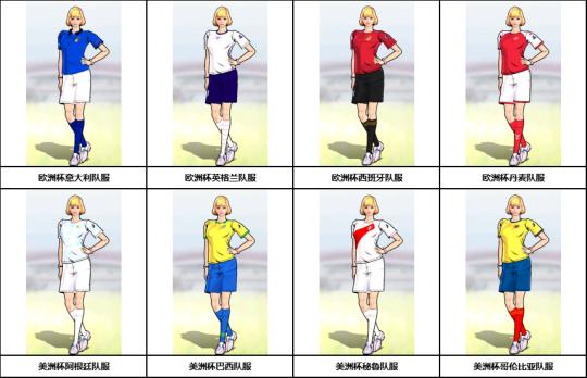 《自由足球》7月28日球探系统更新 29种特殊角色免费满强化+5  第5张