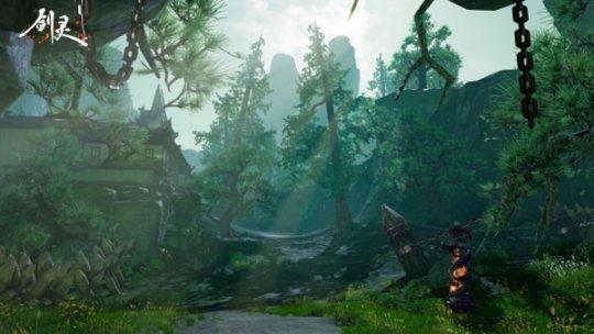 《剑灵》全新2.0版本锁定8月12日重磅上线 2021CJ抢先共鉴  第3张
