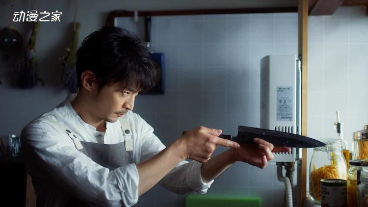 津田健次郎主演真人短片《极工夫道》!