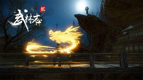 击杀NPC将被通缉 开放世界武侠《武林志2》8月12日开启体验测试  第3张