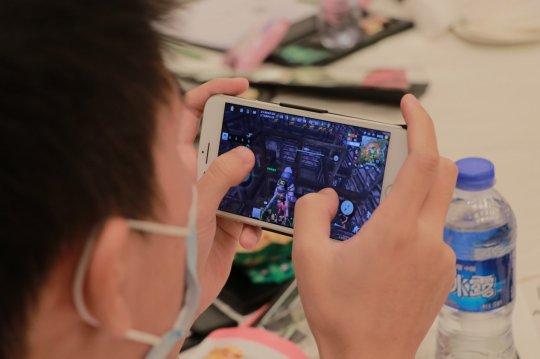 《王牌战争:文明重启》玩家见面会 现场人气爆棚 制作人透露新玩法  第8张