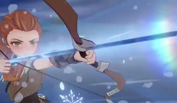 《原神》联动《地平线》角色埃洛伊演示 很强力  第3张