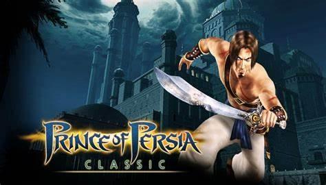 消息称创始人回归育碧正开发2D玩法波斯王子新作  第1张
