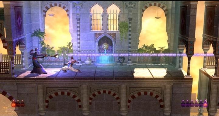 消息称创始人回归育碧正开发2D玩法波斯王子新作  第2张