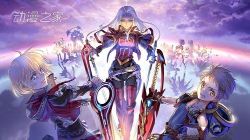 Fanbyte爆料《异度神剑3》已进入最后开发阶段?  第1张