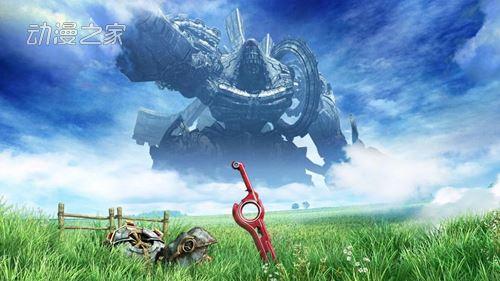 Fanbyte爆料《异度神剑3》已进入最后开发阶段?  第4张