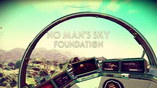 """《无人深空》团队发布五周年纪念视频 预告大型免费更新""""边境""""  第4张"""