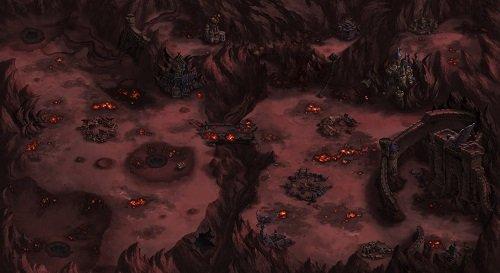 《地下城堡3》世界观PV上线 你的恐惧 绝不是最后一次  第2张