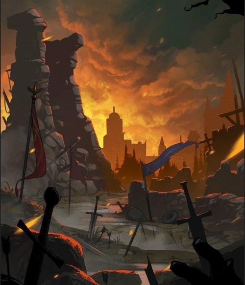 《地下城堡3》世界观PV上线 你的恐惧 绝不是最后一次  第4张