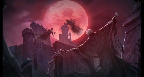 《地下城堡3》世界观PV上线 你的恐惧 绝不是最后一次  第6张