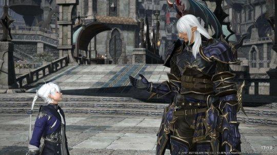 《最终幻想14》国服5.5版本8.10正式更新 新版本新增内容汇总  第1张