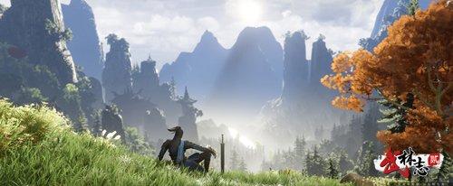 开放世界武侠《武林志2》明日开启Steam EA 梦回自由江湖  第4张