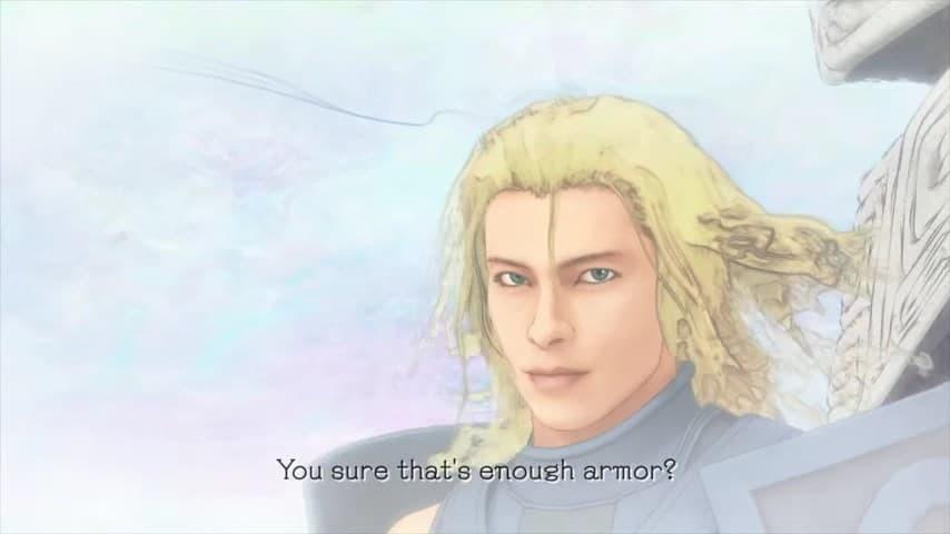 经典主机游戏《天使之王》确定9月2日登陆Steam发售  第3张