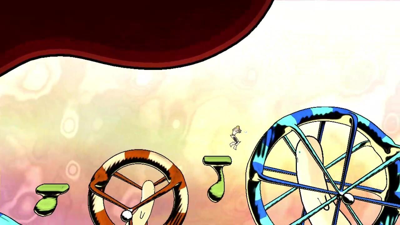 经典主机游戏《天使之王》确定9月2日登陆Steam发售  第5张