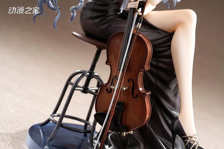 HobbyMax《少女前线》AK12和AN94音乐会版手办  第12张