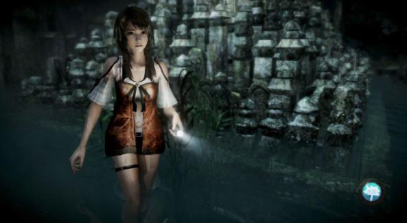 《零:濡鸦之巫女》开发者访谈 聚焦湿身恐怖或有续作  第2张