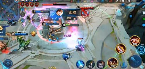 使用单技能控制住5个敌人并且造成击杀或者助攻的高光叫做什么呢