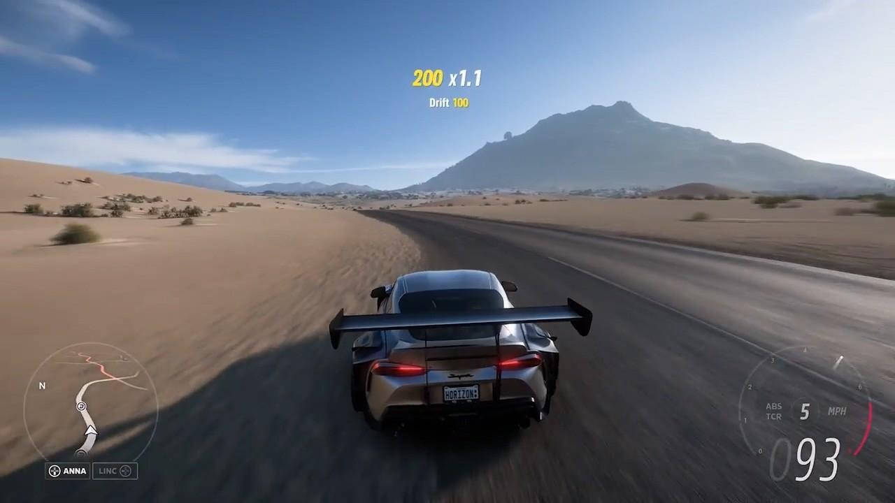 《极限竞速:地平线5》XSX版全新14分钟演示  第2张