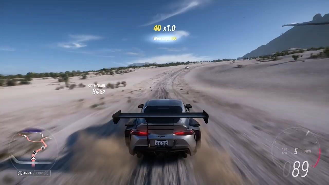 《极限竞速:地平线5》XSX版全新14分钟演示  第3张