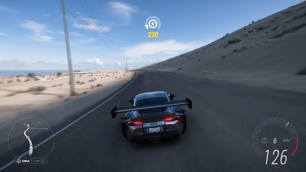 《极限竞速:地平线5》XSX版全新14分钟演示  第8张
