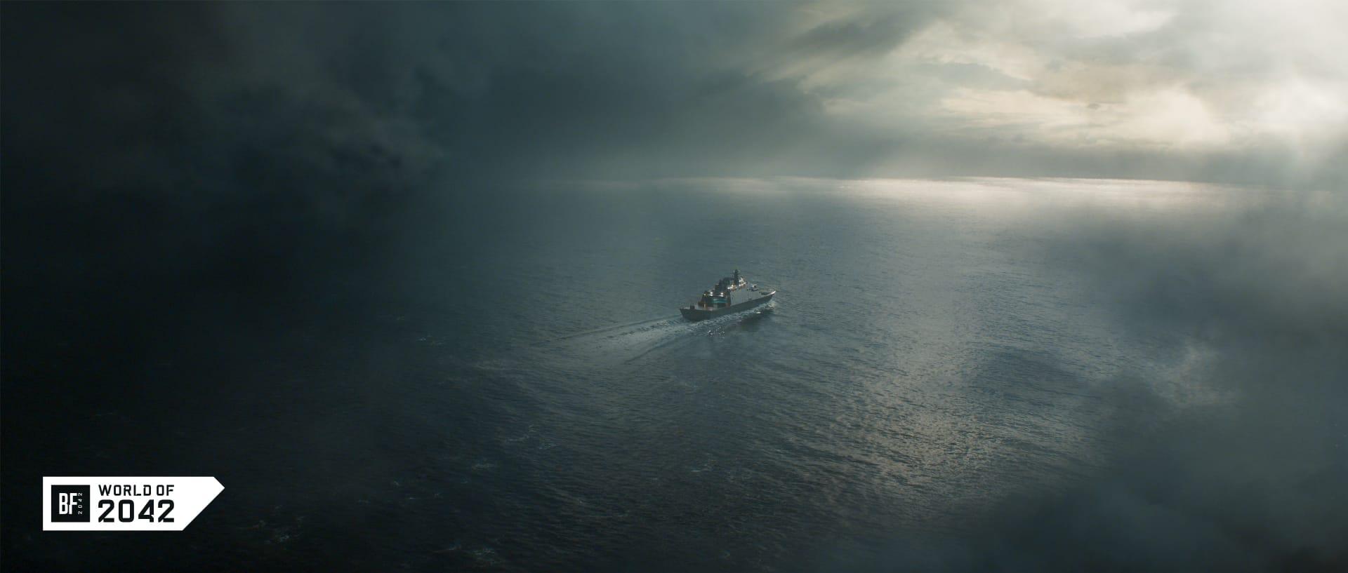 """《战地风云 2042》无邦者之旅:第八部分""""战争的序幕""""  第4张"""