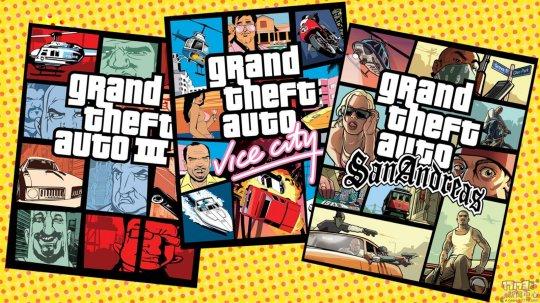 网传R星计划移植《 GTA3》三部曲到现有平台 预计最晚11月发售  第1张