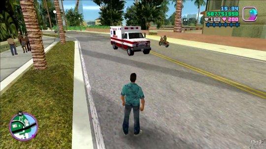网传R星计划移植《 GTA3》三部曲到现有平台 预计最晚11月发售  第2张