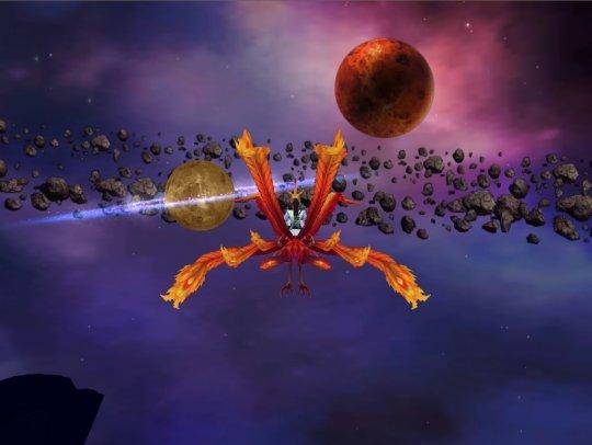 今日14:00《无限世界》开测 怀旧经典MMORPG网游重启  第5张