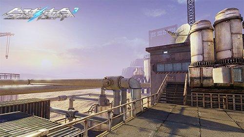 团队竞技《全球使命3》炼油工厂开启极限恶斗  第2张