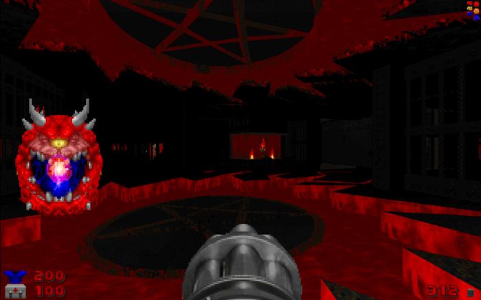 系列生父再出手 《毁灭战士2》新MOD《SIGIL 2》开发中  第1张