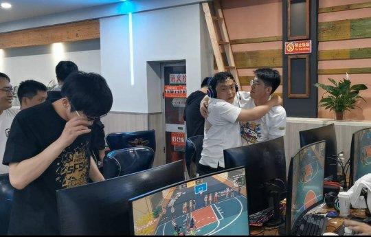 《街头篮球》SFSA总决赛战队巡礼 南京站冠军  第1张