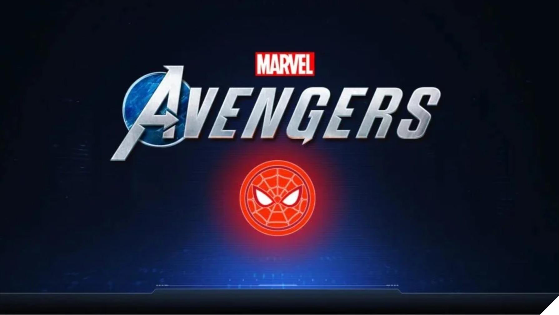 《漫威复仇者联盟》仍计划在年内上线蜘蛛侠角色
