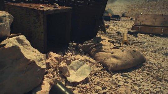《使命召唤:先锋》先导片公开 今年第四季度或将发售  第4张