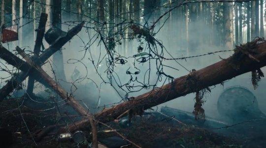 《使命召唤:先锋》先导片公开 今年第四季度或将发售  第6张