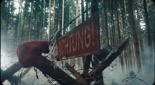 《使命召唤:先锋》先导片公开 今年第四季度或将发售  第7张